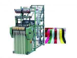 Needle loom MYV series