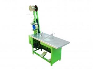 Rigid elastic tape Measuring and Rolling Machine MYF400R-E