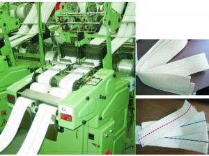 Looms for FIBC belts