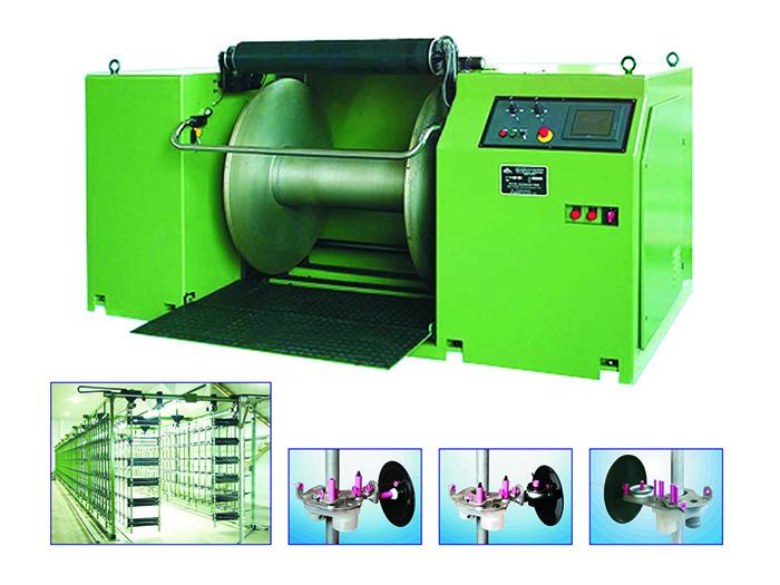 Warping machine MJS535 Featured Image