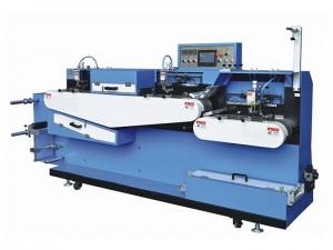 Compact Screen Print Machine