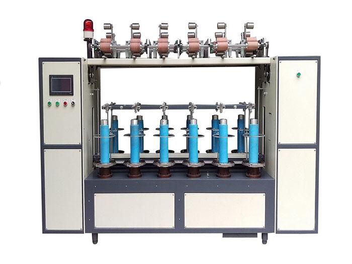 Twisting machine MHC series Featured Image