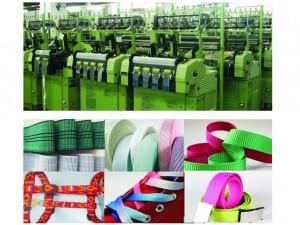 Needle loom versatile MYH series