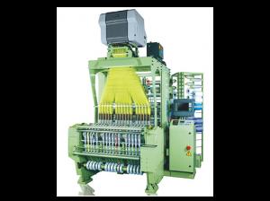 Needle Weaving Machine