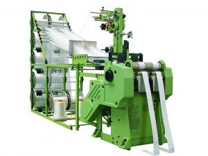 Looms for medium heavy-duty webbing