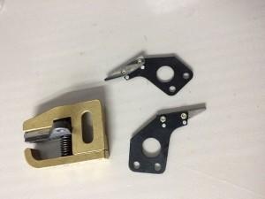 Airjet Waterjet loom parts