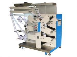 Flexo printing machine MYF-42R,MYF-41R