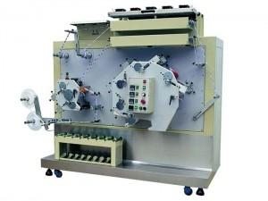 Flexo printing machine MYF-52,MYF-51