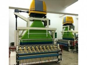 Shuttle Weaving Machine