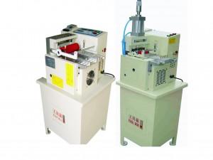 Narrow Fabric Cutting Machines